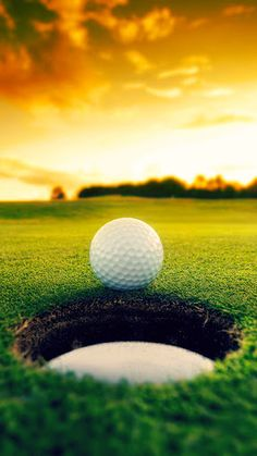 Golf is one sport where you get what you put in. Hard work & smart practice can beat pure talent! Find more golf ideas, quotes, and tips at Humour Golf, Iphone 6 Plus Wallpaper, Iphone Wallpapers, Golf Pictures, Golf Images, Photos Hd, Golf Art, Best Golf Courses, Golf Putting