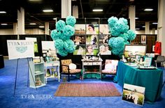 photography expo booth ideas - Google Search