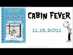 Diary of a Wimpy Kid: Cabin Fever by Jeff Kinney - Book Trailer by Abrams Books