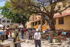 Resultado de imagen para kenia lamu market