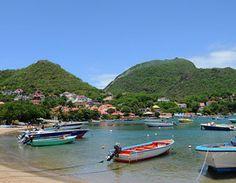 Les Sainte Guadeloupe
