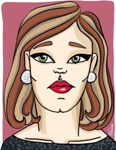 Adele 5/2016 copyright Aliisa Ahtiainen (iPad Pro, Apple Pencil, Procreate) Ipad Pro, Adele, Pencil, Drawings, Sketch, Portrait, Drawing, Resim, Paintings