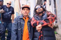 Estreia: O Rappa reúne histórias de superação em novo clipe - http://rollingstone.uol.com.br/video/o-rappa-reune-historias-de-superacao-em-novo-clipe …