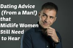 Advice on dating a separated married man