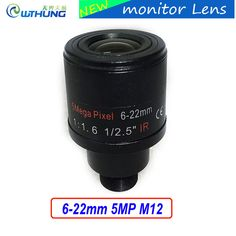 Cheap cctv lens, Buy Quality varifocal lens directly from China lens Suppliers: New CCTV lens inch mount varifocal Lens For CMOS/CCD Sensor Security IP/AHD Camera Car Bluetooth, Bluetooth Headphones, Dvr Cctv, Manufacturing Engineering, Camera Prices, Security Solutions, Pixel, Focal Length