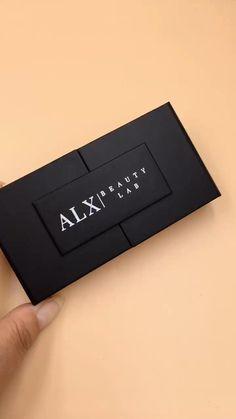 Custom Packaging Boxes, Print Packaging, Box Packaging, Custom Plastic Bags, Beauty Lash, Lashes Logo, Eyelash Case, Custom Eyes, Makeup Tips