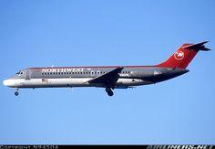 McDonnell Douglas DC-9-31 aircraft picture