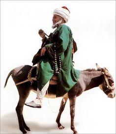 Dede Korkut ve Nasreddin Hoca bilgeliği…