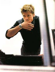 Brad Pitt (2000)