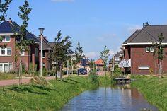 Henk Reijenga architectuur en stedenbouw bv