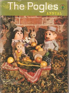 A puppet series from the sixties. Shown on the BBC 'Watch with Mother' strand. The puppets now reside in Canterbury museum UK.
