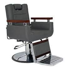 European Style Barber Chair