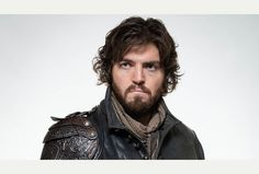The Musketeers: Interview with Athos actor Tom Burke Bbc Musketeers, Tom Burke, Bbc Tv Series, Brothers In Arms, Bbc One, Handsome Actors, Media Center, Jon Snow, Toms