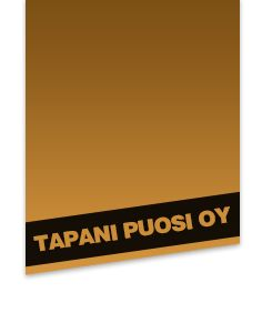 Tapani Puosi Oy