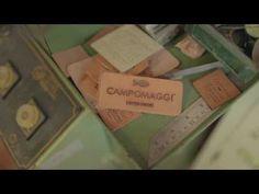 CAMPOMAGGI - P/E 2015: Eleganti creature del Made in Italy - Goodlovers