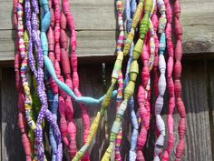 Making Rolled Paper Beads- The Right Tool for the Right Job! (PIC HEAVY) - JEWELRY AND TRINKETS