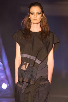 JT by JT - Jessica Trosman - SS16 #DesignersBA por La Pompayira