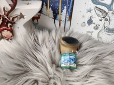 Truc # 57 : Bougie Sapin enneigé - Yankee Candle - Apologie d'une Shopping-addicte