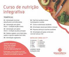 Vamos ter workshop de alimentação vegetariana no próximo dia 2 de junho na @bioparadigma.  Vagas muito limitadas!! Para informações/inscrições contactem a @bioparadigma. Até lá