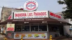 taquerias en mexico