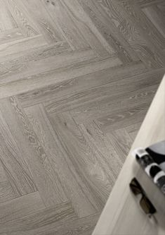 Treverkcharme - Imitation wood stoneware tiles