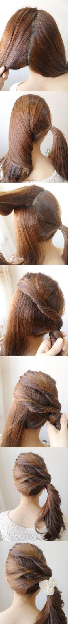 Hair Tutorials | Diy Hair
