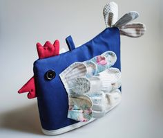 A personal favourite from my Etsy shop https://www.etsy.com/listing/509207760/tea-cosy-easter-handmade-rustic-style