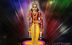 Kartikeya also known as Skanda, Kumaran, Kumara Swami and Subramaniyan is the Hindu god of war. He is the Commander-in-Chief of the army of the devas and the son of Shiva and Parvati.