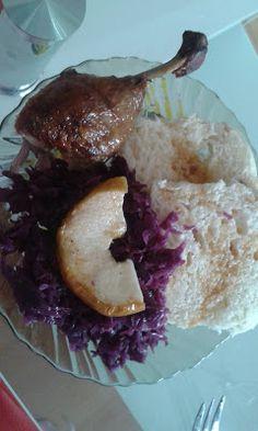 Pepetine mňamky : Pečená rapotačka na sladkej vode