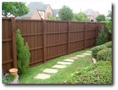 Irving / Valley Ranch, TX Fence Company