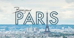 Bonjour Paris - This amazing time lapse video captures the magic of the city, as seen by a first time visitor. Paris France, Oh Paris, Paris City, Places Around The World, Travel Around The World, Around The Worlds, Tour Eiffel, Paris Ville, Video Capture