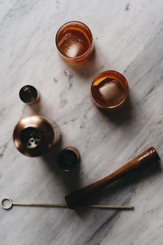 Classic Old Fashione