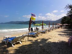 Patong Beach, Phuket Places Ive Been, Places To Visit, Patong Beach, Space Place, What A Wonderful World, Phuket, Beach Resorts, Continents, Wonders Of The World