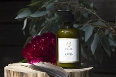 ellis_brooklyn_raven natural perfume