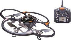 Radiofly Space Spinner 26 Quadricottero: confronta i prezzi e compara le offerte su idealo.it