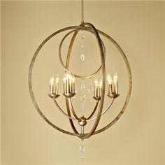 My dream chandelier