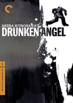 Drunken Angel (酔いどれ天使)