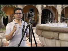 Curso de Fotografía Básica - Parte 7 de 12 - YouTube