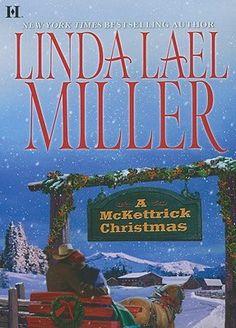 A McKettrick Christmas (McKettricks, #10) by Linda Lael Miller