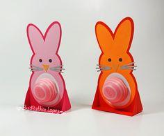 My hobby My Art: Desfile de conejos