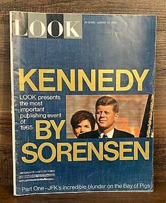 Look Magazine, Great Books To Read, Jfk, Author, The Incredibles, Reading, Cover, Word Reading, Blanket