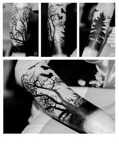 Татуировки подписчиков   2 466 фотографий