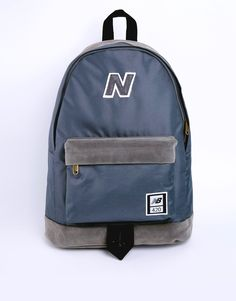 528b428080b New Balance 420, Rucksack Backpack, Cool Style, Fashion Online, Asos,  Backpacks