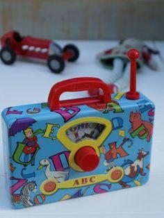 ABC Tin Radio