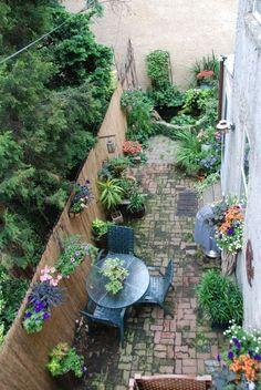 beautiful small garden design for backyard ideas 2