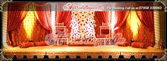 Stages Decoration A1 Weddingwalla is one of leading Asian Wedding Stage Decoration service provider in UK. For booking call us at 07958 330043 or visit www.a1ww.co.uk.   #wedding  #royalwedding  #weddingreception #asianwedding  #weddingfashion #weddingplanning  #weddingdecoration #weddingideas  #weddingdecor #weddingstages  #weddingideas2015 #marriage  #WeddingCeremony