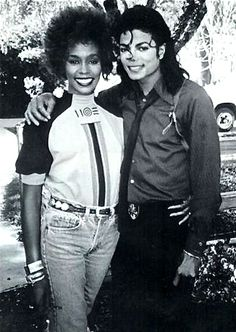 Two of the biggest music icons of their era left too early...