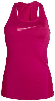 Nike Give Shape Swoosh Tank