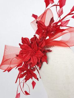 – Millinery By Mel Fascinator Hats, Fascinators, All Design