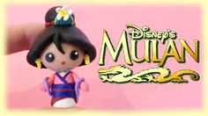 Mulan chibi